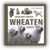 Book about wheatens